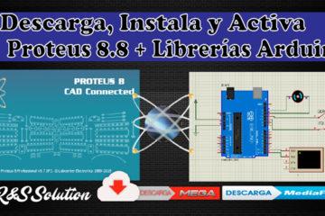 Descarga Proteus 8 6 Librerias Para Arduino 2017 Licencias