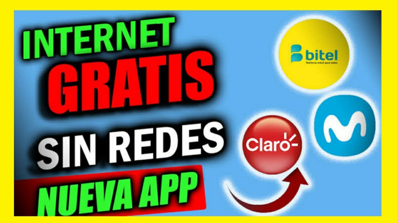 INTERNET GRATIS    ILIMITADO PARA TODO OPERADOR [SERVERS ...