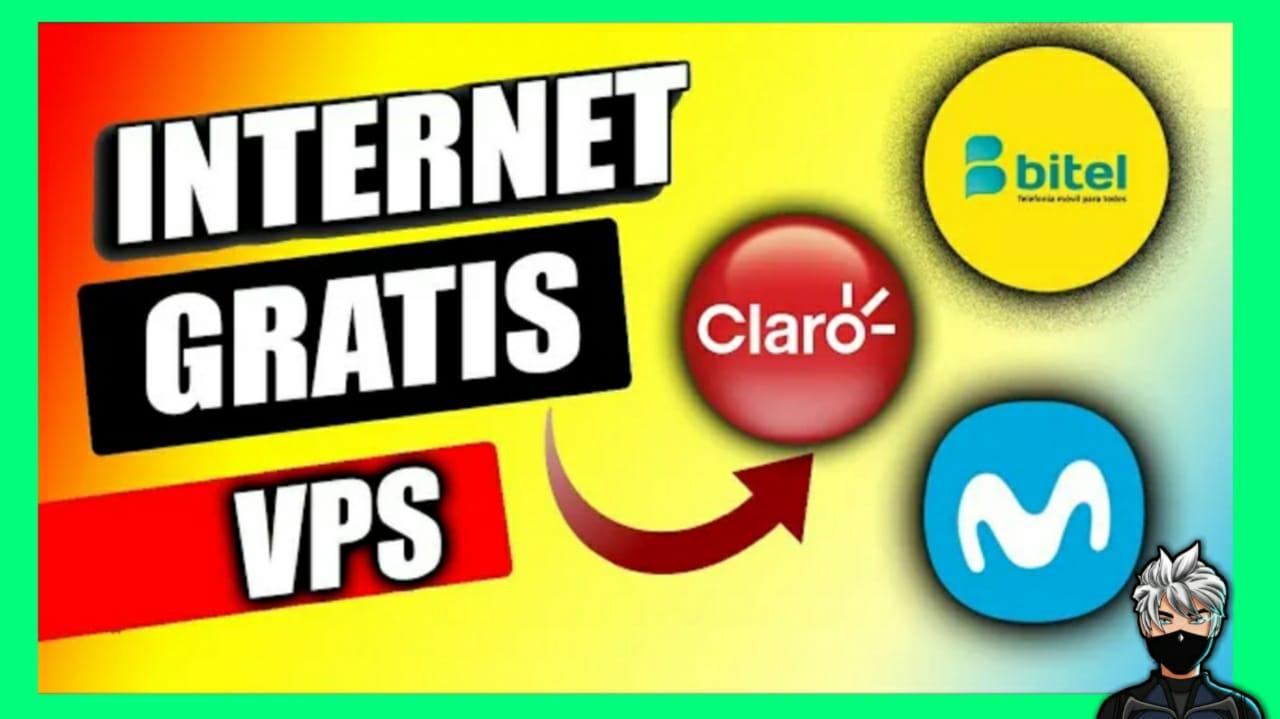 INTERNET GRATIS    ILIMITADO PARA TODO OPERADOR [SERVIDORES ...